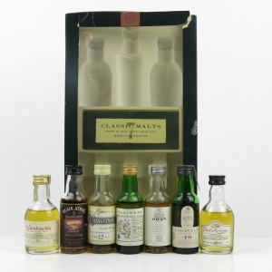 Classic Malts Selection 7 x 5cl