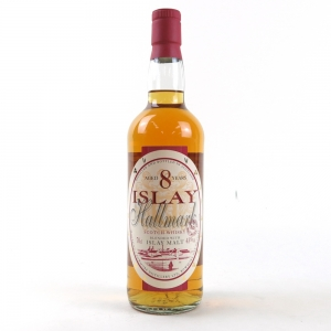 Hallmark 8 Year Old Blended Scotch Whisky / Morrison Bowmore