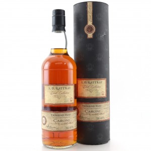 Caroni 1997 A.D. Rattray 18 Year Old