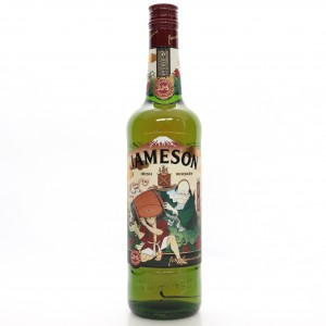 Jameson Halloween Japan