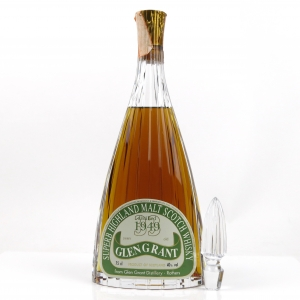 Glen Grant 1949 Sestante 33 Year Old