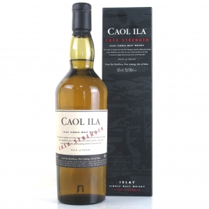 Caol Ila Cask Strength / 55%