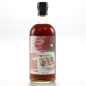 Hanyu 1986 King of Hearts Single Cask #9033