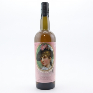 Littlemill 1984 Moon Import 75cl / Le Fanciulle dell'800