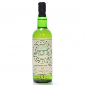 Brora 1978 SMWS 18 Year Old 61.4