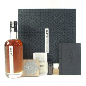 Karuizawa 1965 Single Bourbon Cask 50 Year Old #8636