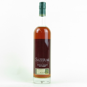 Sazerac 18 Year Old / Spring 2015
