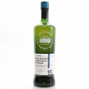 Highland Park 2002 SMWS 15 Year Old 4.246