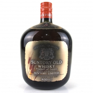 Suntory Old Whisky 83cl