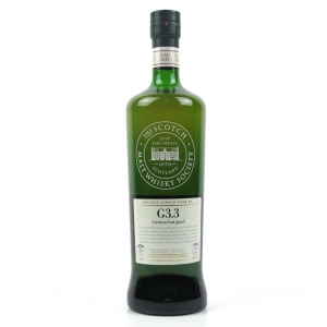 Caledonian 1986 SMWS 26 Year Old G3.3