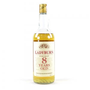 Ladyburn 8 Year Old 1 Litre