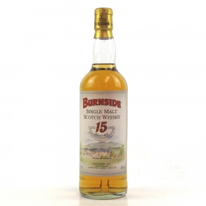 Burnside 15 Year Old Single Malt