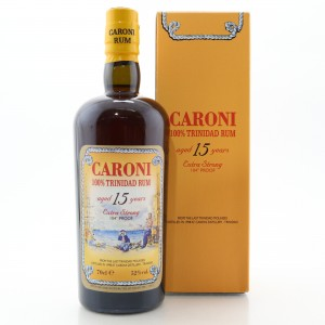 Caroni 1998 104 Proof 15 Year Old