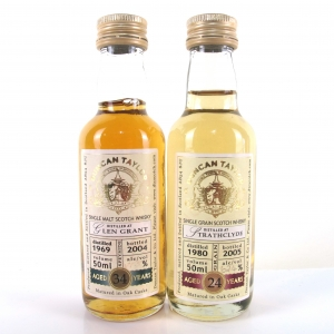 Duncan Taylor Miniature Selection 2 x 5cl