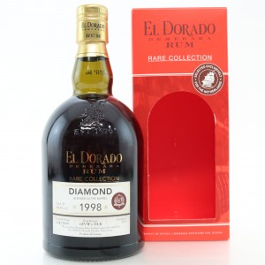 Diamond 1998 El Dorado 20 Year Old