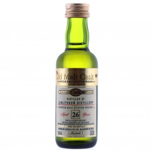 St. Magdalene / Linlithgow 26 Year Old Miniature 5cl
