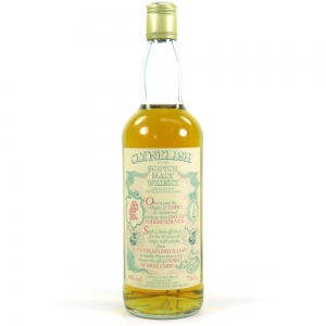 Clynelish 12 Year Old / Spirit of Free Embo Bottled 1988