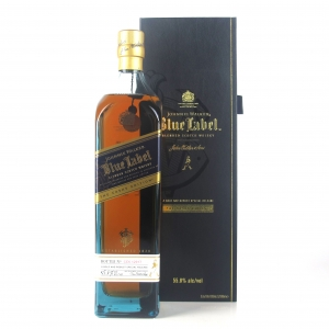 Johnnie Walker Blue Label Casks Edition