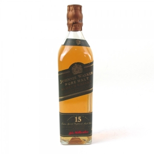 Johnnie Walker Green Label 15 Year Old 20cl