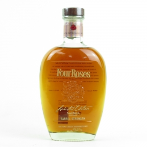 Four Roses Limited Edition Barrel Strength 2014 Release