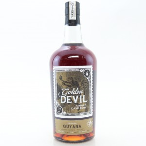 Enmore 1992 Golden Devil 25 Year Old 75cl / US Import