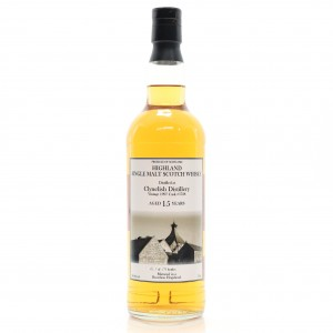 Clynelish 1997 Private Cask 15 Year Old #5728