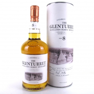 Glenturret 8 Year Old