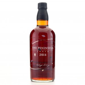 The Peninsula 2014 / Suntory