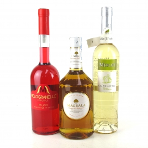Fruit Liqueur Selection 3 x 70cl