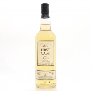 Brora 1981 First Cask 23 Year Old