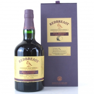 Redbreast 1999 Sherry Single Cask #30087 / The Whisky Exchange
