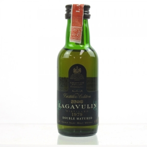 Lagavulin 1979 Distillers Edition / First Release 5cl