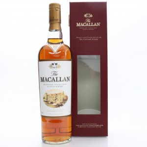 Macallan 10 Year Old / The Vintners Room