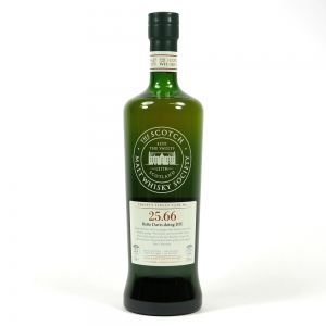 Rosebank 1990 SMWS 23 Year Old 25.66 Front