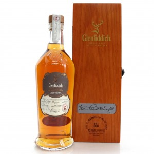 Glenfiddich 2003 Single Port Pipe 15 Year Old / Spirit of Speyside 2019