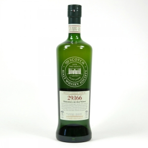 Laphroaig 1999 SMWS 15 Year Old 29.166
