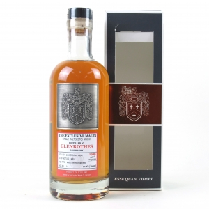 Glenrothes 1996 Creative Whisky Co. 20 Year Old