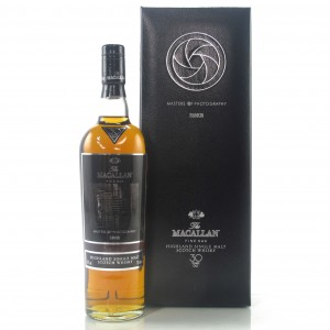 Macallan 30 Year Old Masters of Photography Rankin Edition