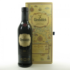 Glenfiddich 19 Year Old Age of Discovery Madeira Cask