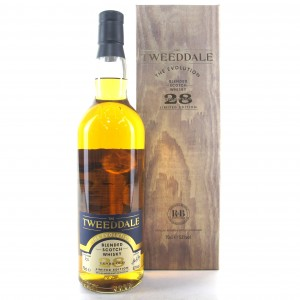 Tweeddale 28 Year Old Blend / The Evolution