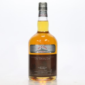 Port Ellen 1983 Douglas Laing 23 Year Old / Old and Rare - The Whisky Fair