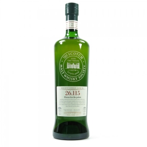 Clynelish 2000 SMWS 15 Year Old 26.115