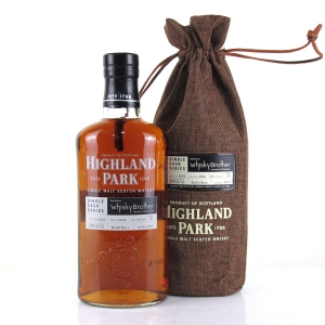 Highland Park 2003 Single Cask 13 Year Old #2103 75cl / Whisky Brother South African Import