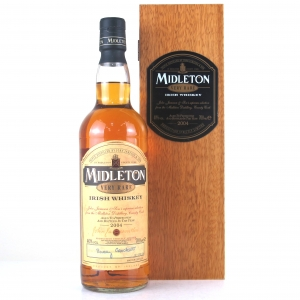 Midleton Very Rare 2004 Edition