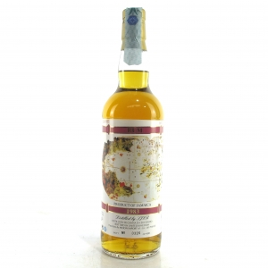 Moon Import 1983 Jamaican Rhum