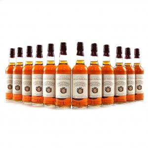 Caroni 18 Year Old A.D. Rattray 12 x 70cl