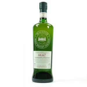 Craigellachie 1990 SMWS 25 Year Old 44.67