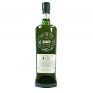 Dailuaine 1984 SMWS 30 Year Old 41.65