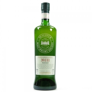 Linkwood 2000 SMWS 15 Year Old 39.111