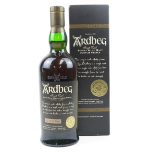 Ardbeg 1976 Single Cask #2390 Feis Ile 2002
